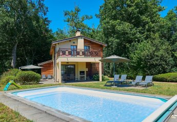 4 bedroom Villa for rent in Arcachon Bay