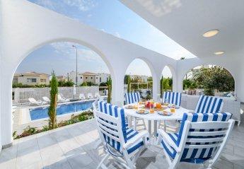 5 bedroom Villa for rent in Cape Greco
