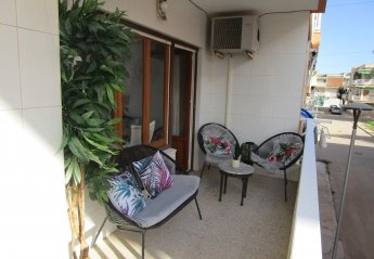 Apartment in Spain, Islas Menores
