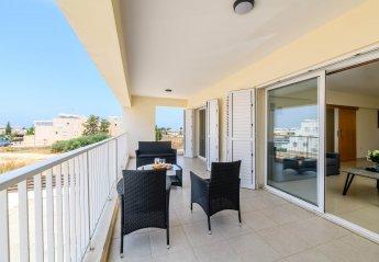 2 bedroom Apartment for rent in Kapparis