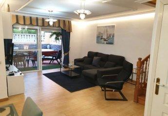 3 bedroom Villa for rent in Arona