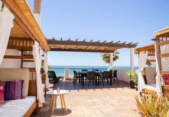 4 bedroom Apartment for rent in Rota