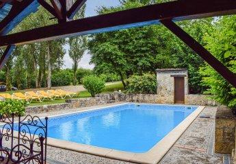 7 bedroom Villa for rent in Monflanquin