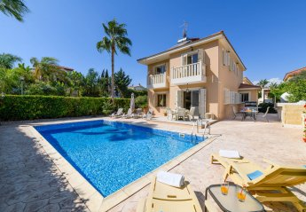 4 bedroom Villa for rent in Pyla