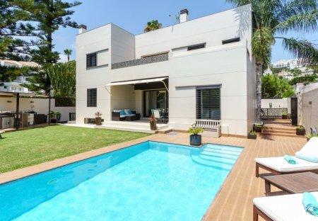 Villa in Riviera Del Sol - Fase I, Spain