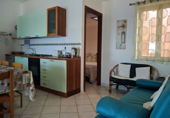 3 bedroom Apartment for rent in Cala Gonone