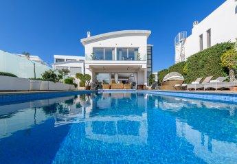 5 bedroom Villa for rent in Protaras