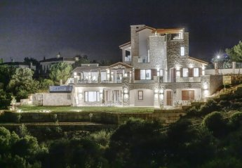 6 bedroom Villa for rent in Aphrodite Hills