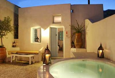 Villa in Greece, Santorini: .