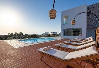 Villa in Greece, Lahania