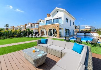 Villa in Cyprus, sotira Ayia Thekla