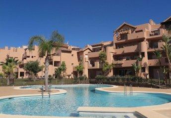 2 bedroom House for rent in Mar Menor Golf Resort