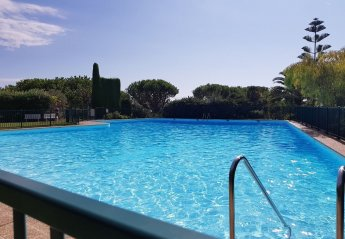 1 bedroom Apartment for rent in Nice