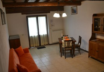 1 bedroom Farmhouse for rent in Monticiano