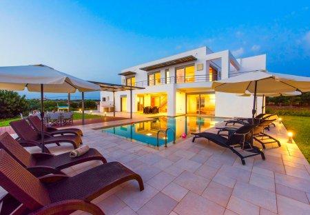 Villa in Chania, Crete
