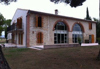 7 bedroom Villa for rent in Carcassonne