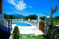 Villa in Greece, Vassiliki: .