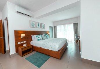 1 bedroom Apartment for rent in Cabarete