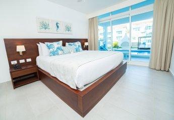 2 bedroom Apartment for rent in Cabarete
