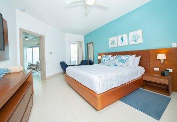 3 bedroom Apartment for rent in Cabarete