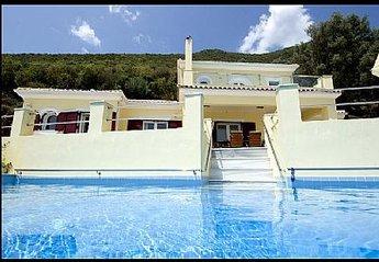 Villa in Greece, Nydri: .