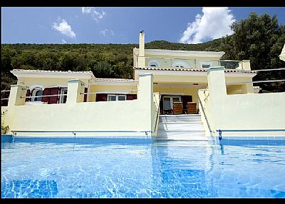 Villa in Greece, Nydri: .