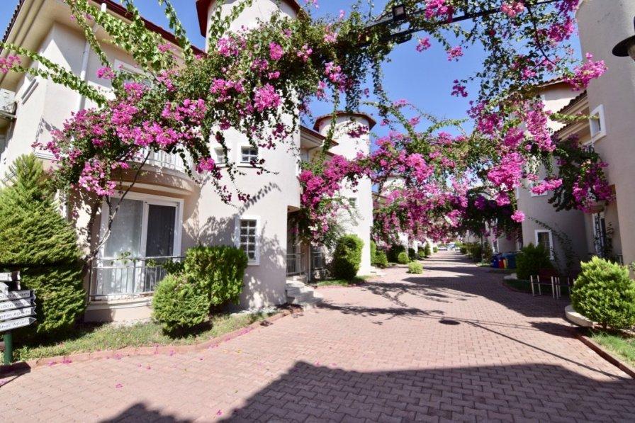 Apartment in Turkey, Calis