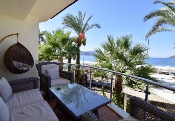 0 bedroom Apartment for rent in Calis