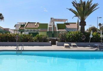 1 bedroom Bungalow for rent in Playa Del Ingles