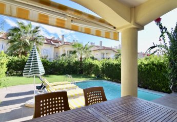 0 bedroom Villa for rent in Calis
