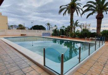 2 bedroom Villa for rent in Benidorm