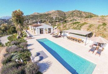 3 bedroom Villa for rent in Competa