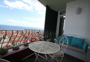 3 bedroom Apartment for rent in Santa Luzia, Madeira