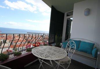 3 bedroom Apartment for rent in Santa Luzia, Madeira