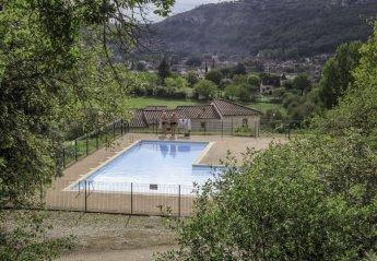 1 bedroom Villa for rent in Cajarc