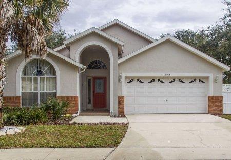 Villa in Orange Tree, Florida