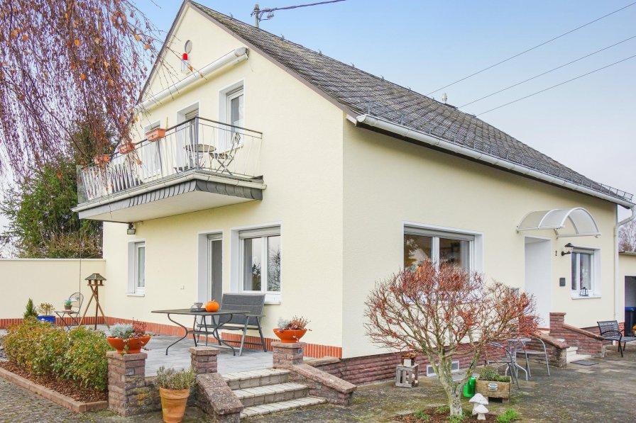 House in Germany, Muellenbach