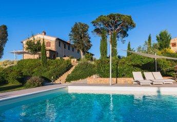 2 bedroom Villa for rent in Vinci