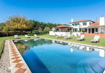 7 bedroom Villa for rent in Galamares