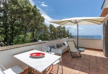 2 bedroom Villa for rent in Forio