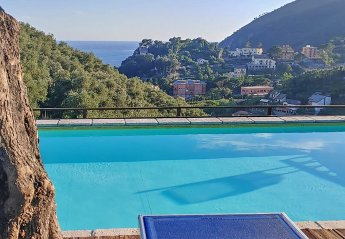 2 bedroom Apartment for rent in Moneglia