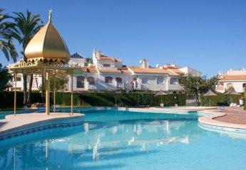 2 bedroom Villa for rent in Gran Alacant
