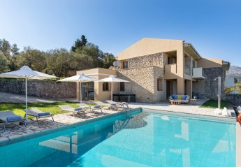 3 bedroom Villa for rent in Kassiopi
