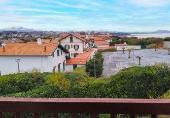 4 bedroom Villa for rent in Biarritz