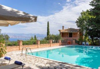 3 bedroom Villa for rent in Avlaki