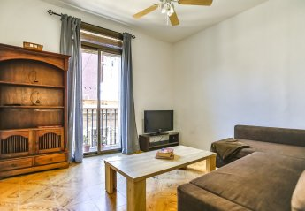 0 bedroom Apartment for rent in Sant Martí