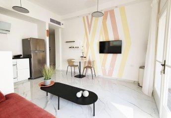 2 bedroom Apartment for rent in Hasharon/Herzliya