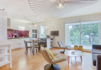 2 bedroom Apartment for rent in Quiberon