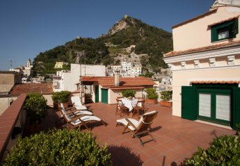 2 bedroom Apartment for rent in Amalfi
