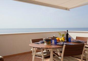 3 bedroom Apartment for rent in Amalfi